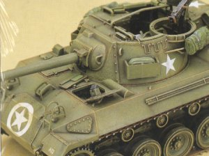 M-18 Hellcat  (Vista 2)