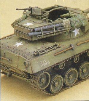 M-18 Hellcat  (Vista 4)
