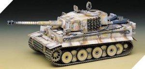 German Tiger-I Early Version  (Vista 2)