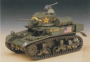 M3A1 Stuart  (Vista 2)