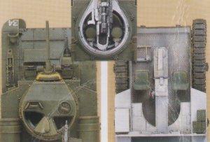 M3A1 Stuart  (Vista 4)