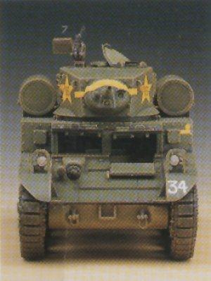 M3A1 Stuart  (Vista 5)