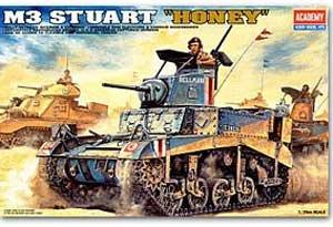 M3 Stuart   (Vista 1)
