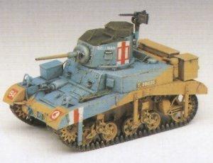 M3 Stuart   (Vista 2)