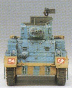 M3 Stuart   (Vista 4)