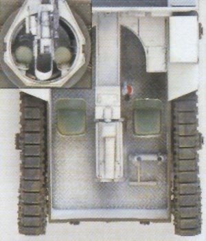 M3 Stuart   (Vista 5)