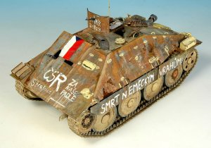 Hetzer Praha1945  (Vista 2)