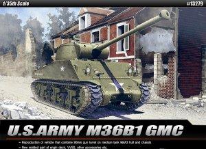 M36B1 Jackson GMC  (Vista 1)