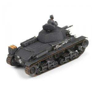 German Light Tank Pz.Kpfw. 35  (Vista 5)
