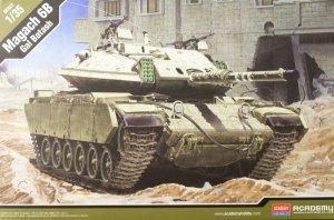 IDF Magach 6B Galbatash  (Vista 1)