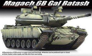 IDF Magach 6B Galbatash  (Vista 2)