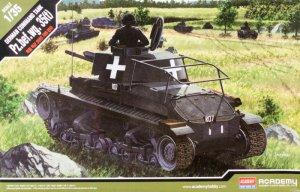 Pz.bef.wg.35(t)  German Command Tank  (Vista 1)