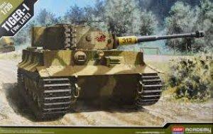 Tiger I Late Production  (Vista 1)