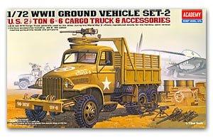 U.S. Cargo Truck & Accessories - Ref.: ACAD-13402