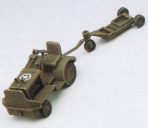 Ground Vehicle Set