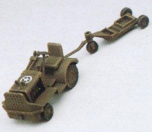 Ground Vehicle Set  (Vista 4)