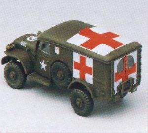Ground Vehicle Set  (Vista 5)
