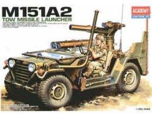 M151A2 Tow Missile Launcher  (Vista 1)