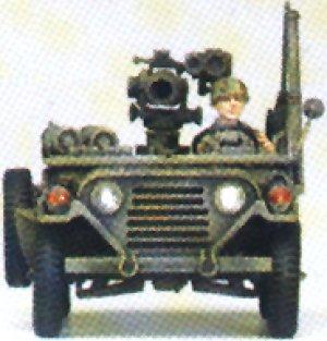 M151A2 Tow Missile Launcher  (Vista 5)