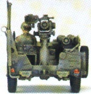 M151A2 Tow Missile Launcher  (Vista 6)