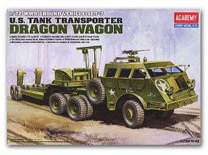 M26 Dragon Wagon  (Vista 1)
