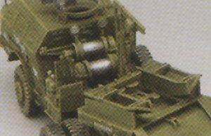 M26 Dragon Wagon  (Vista 5)