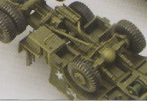M26 Dragon Wagon  (Vista 6)