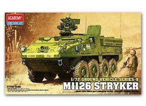 M1126 Stryker  (Vista 1)