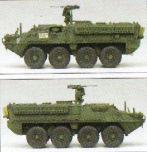M1126 Stryker  (Vista 4)