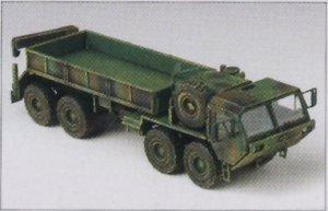 M977 8 x 8 Cargo Truck  (Vista 2)