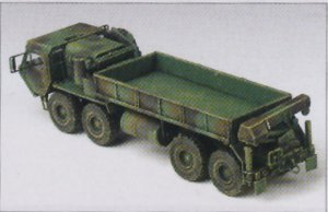 M977 8 x 8 Cargo Truck  (Vista 3)