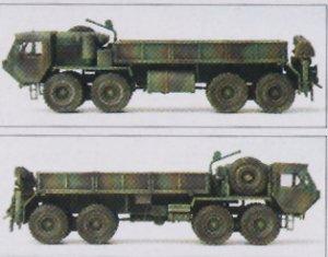 M977 8 x 8 Cargo Truck  (Vista 4)