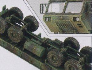 M977 8 x 8 Cargo Truck  (Vista 5)