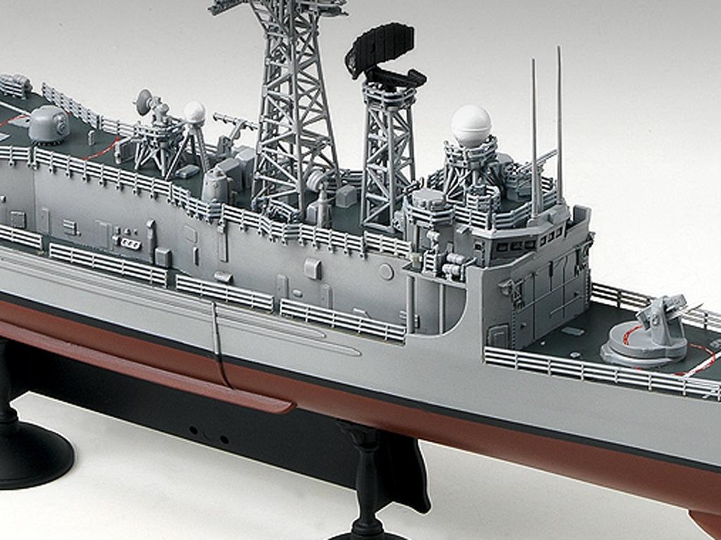 USS Oliver Hazard Perry FFG-7  (Vista 5)
