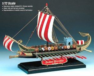 Roman War Ship  (Vista 3)