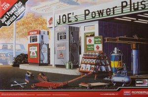 Joe's Power Plus Service Station Kit Fir  (Vista 1)