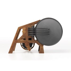 Da Vinci Mechanical Drum  (Vista 4)