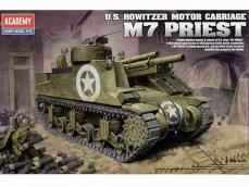 M7 Priest - Ref.: ACAD-13210