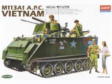M113A1 Vietnam - Ref.: ACAD-13266
