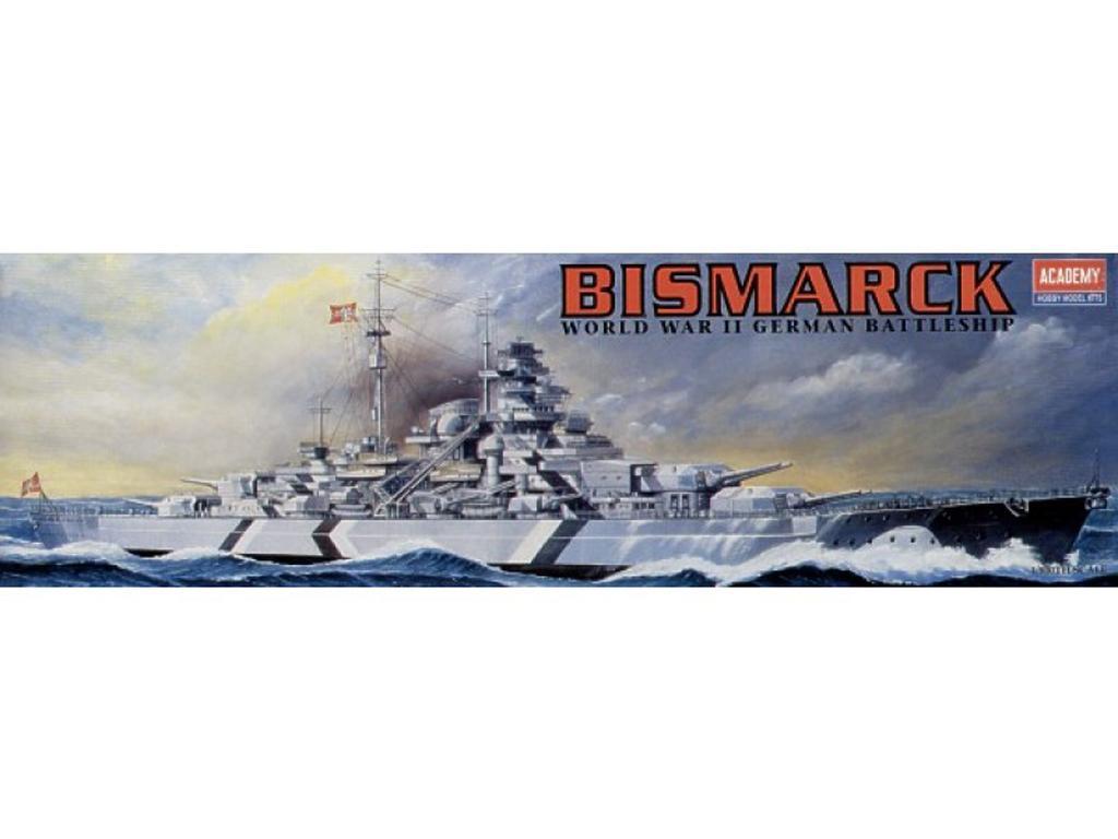 Bismark (Vista 1)