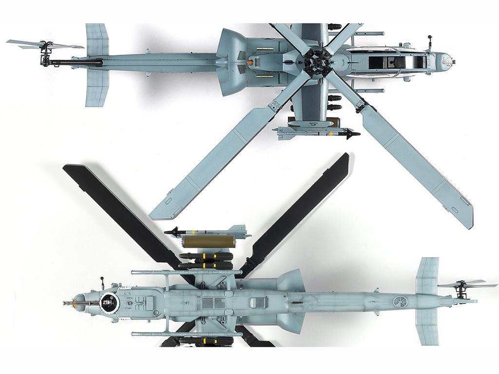 USMC AH-1Z  (Vista 10)