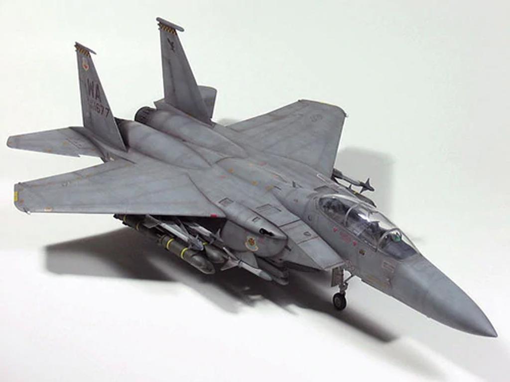 F-15e Seymour Johnson (Vista 3)