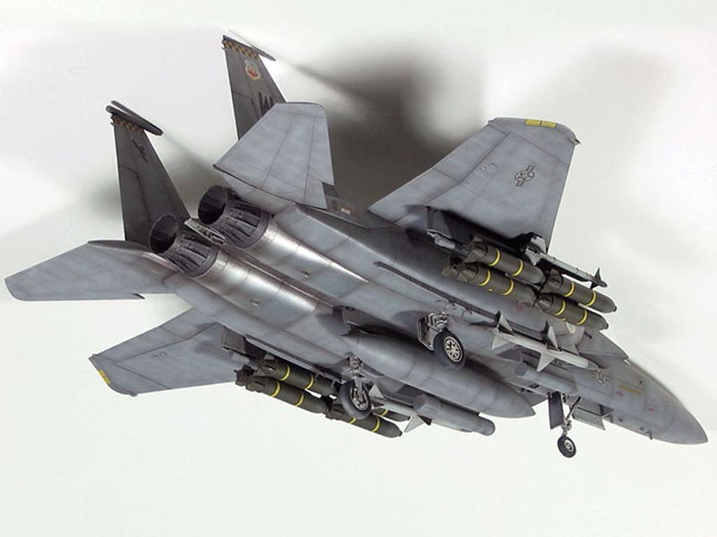 F-15e Seymour Johnson (Vista 4)