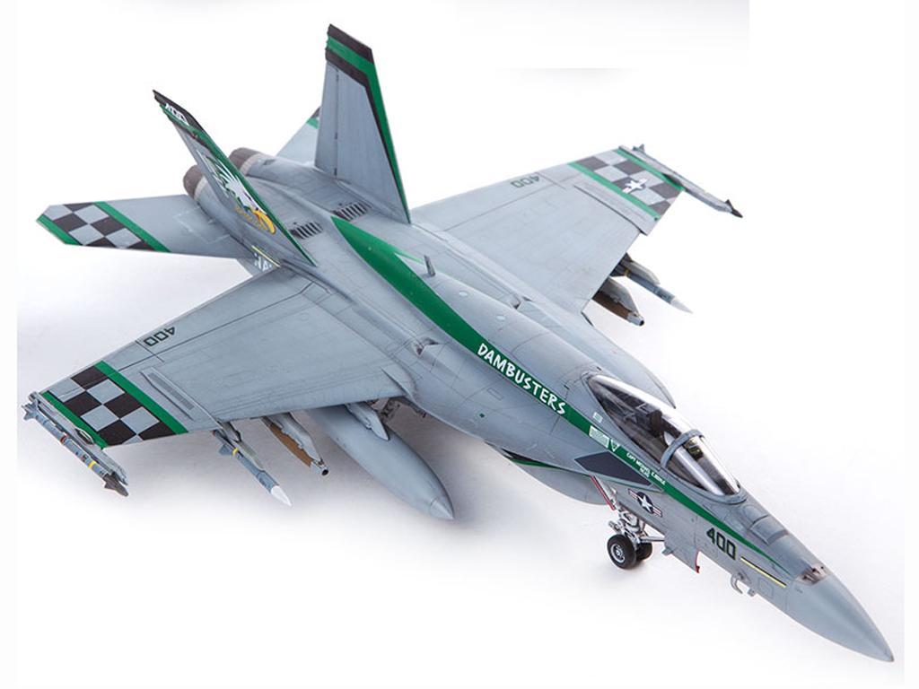 USN F/A-18E VFA-195  (Vista 5)