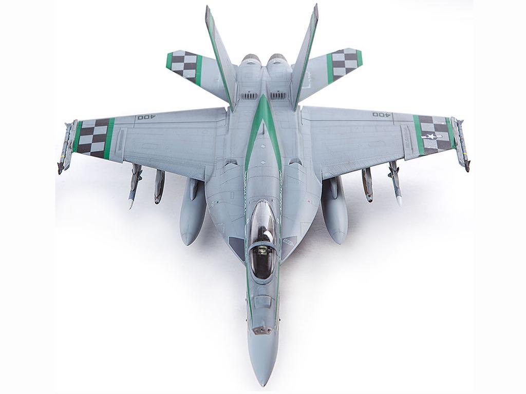 USN F/A-18E VFA-195  (Vista 6)