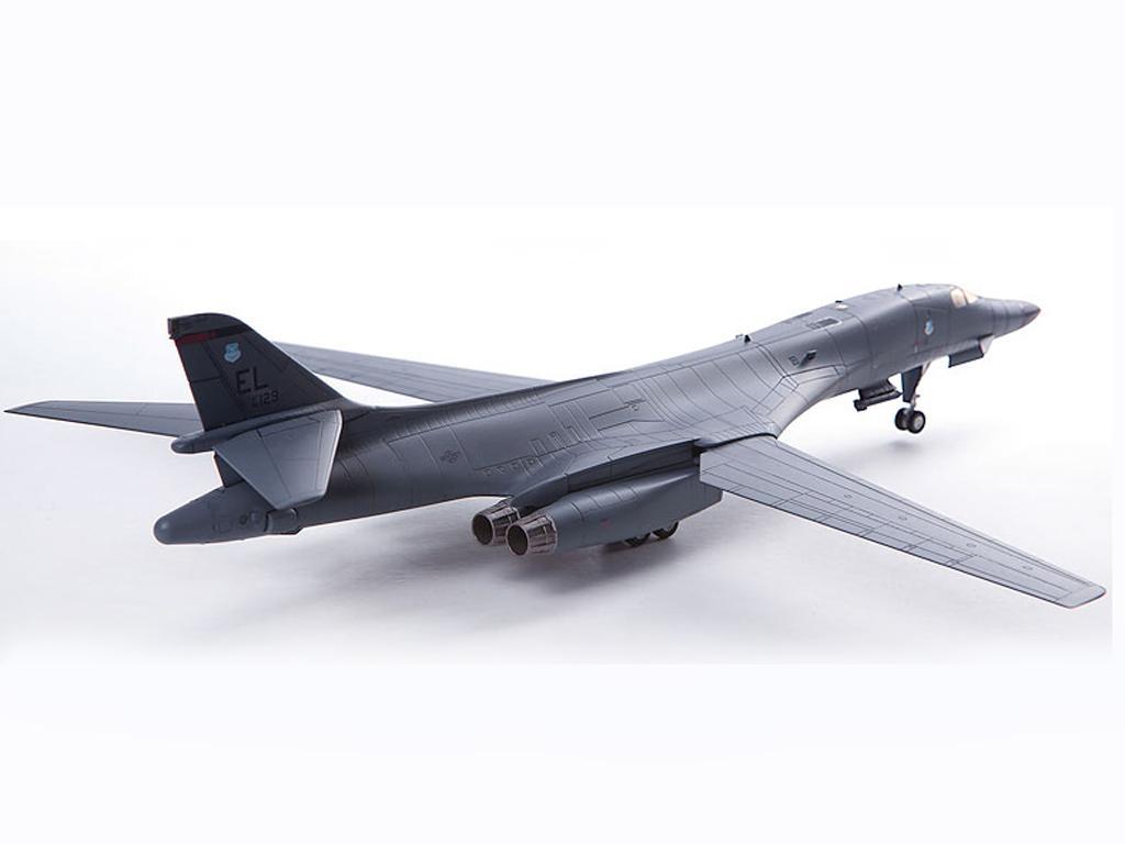 USAF B-1B 34th BS Thunderbirds (Vista 10)