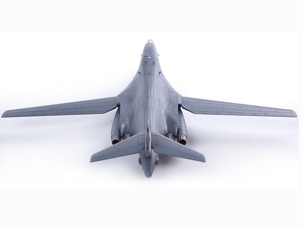 USAF B-1B 34th BS Thunderbirds (Vista 7)