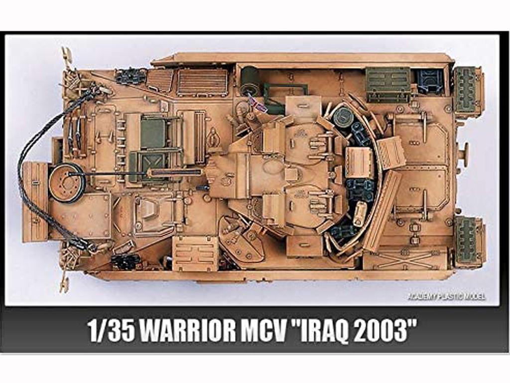 Warrior MCV (Vista 2)