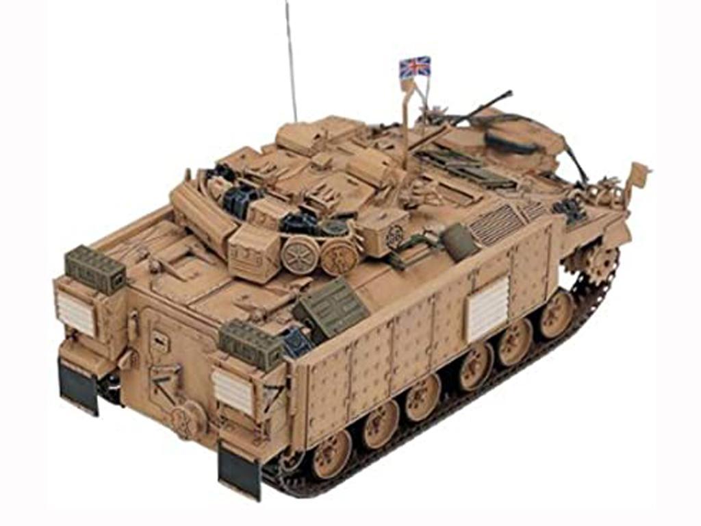 Warrior MCV (Vista 3)