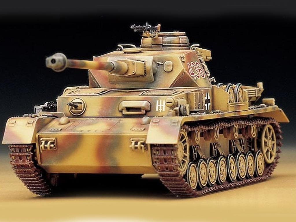 Panzer IV Ausf. H/J (Vista 2)